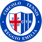 Logo Circolo Tennis Reggio